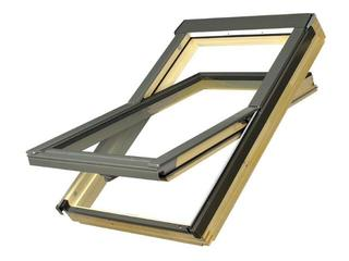 Okno obrotowe FTS U2 11 114x140 Fakro