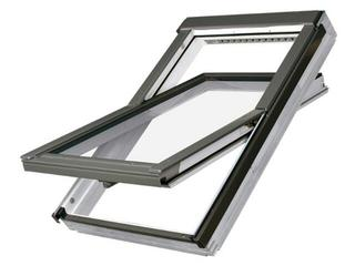 Okno obrotowe FTU-V U3 12 134x98 Fakro