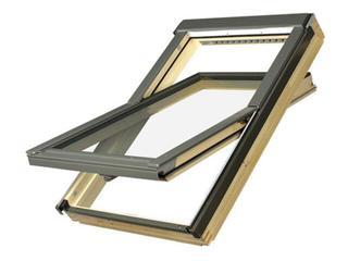 Okno obrotowe FTP-V P2 33 78x60 Fakro