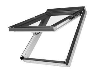 Okno uchylno-obrotowe FPU-V U3 12 134x98 Fakro