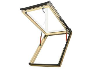 Okno uchylno-obrotowe FEP L3 09 94x140 Fakro