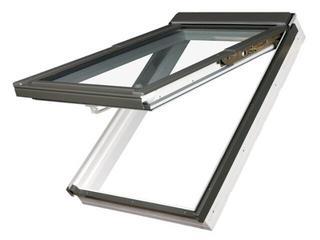 Okno uchylno-obrotowe PPP-V U3 02 55x98 Fakro