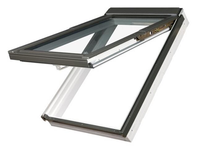 Okno uchylno-obrotowe PPP-V U3 08 94x118 Fakro