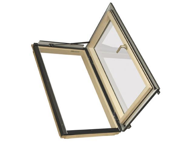 Okno wyłazowe FWR U3 08 94x118 Fakro