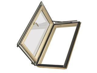 Okno wyłazowe FWL U3 04 66x118 Fakro