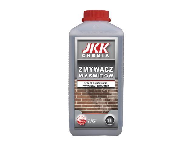 Zmywacz wykwitów cementowych i wapiennych 1L JKK