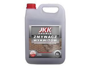 Zmywacz wykwitów cementowych i wapiennych 5L JKK