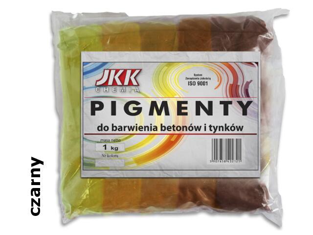 Pigment BAYFERROX 330 czarny 1kg JKK