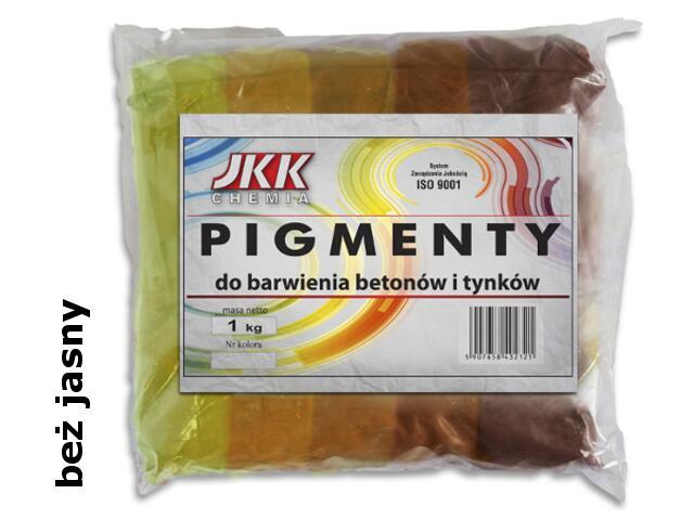 Pigment BAYFERROX 600 beż jasny 1kg JKK
