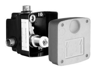 Skrzynka podtynkowa Masterbox WBD-SC-M z mieszaczem Schell