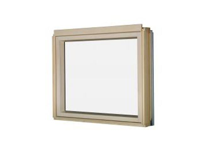 Okno kolankowe BxP L3 89 114x75 Fakro