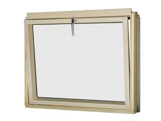 Okno kolankowe BVP L3 84 78x137 Fakro