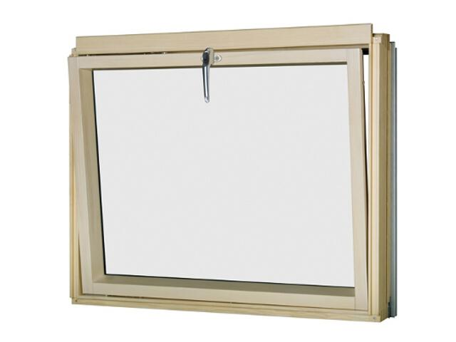 Okno kolankowe BVP L3 85 94x75 Fakro