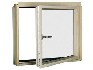 Okno kolankowe BDR L3 81 78x75 Fakro