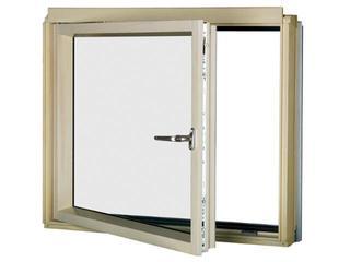 Okno kolankowe BDL L3 87 94x115 Fakro