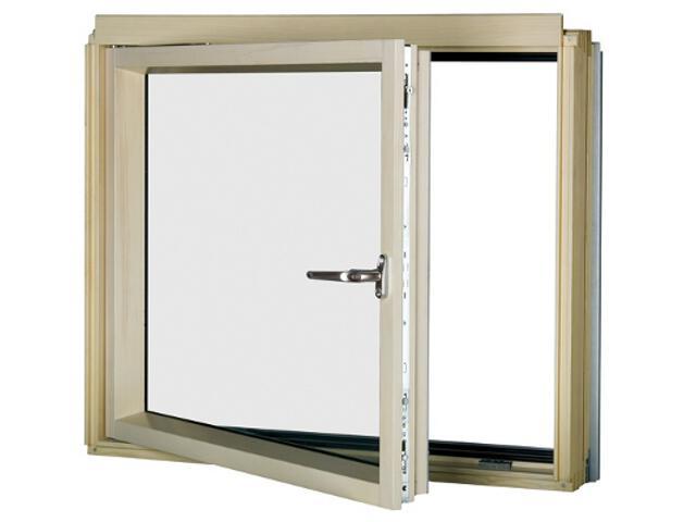 Okno kolankowe BDL L3 91 114x115 Fakro