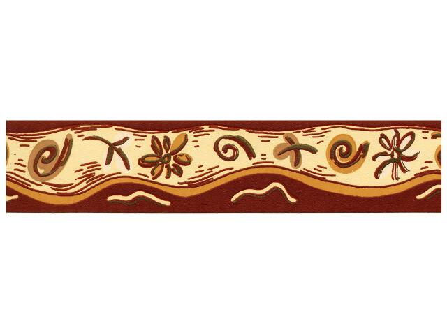 Border winylowy 7cm x 5m 3632031 Ergis