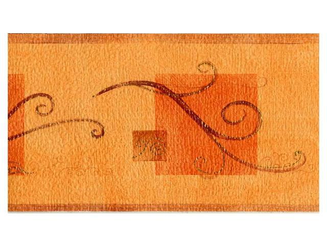 Border papierowy 13cm x 5m 3170243 Ergis