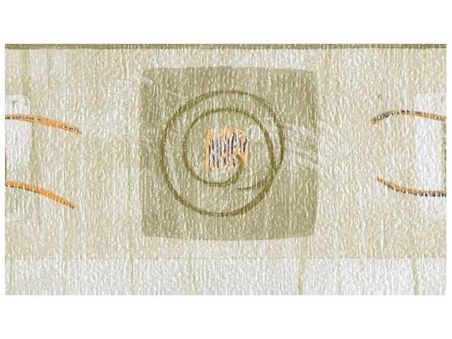Border papierowy 13cm x 5m 3170204 Ergis