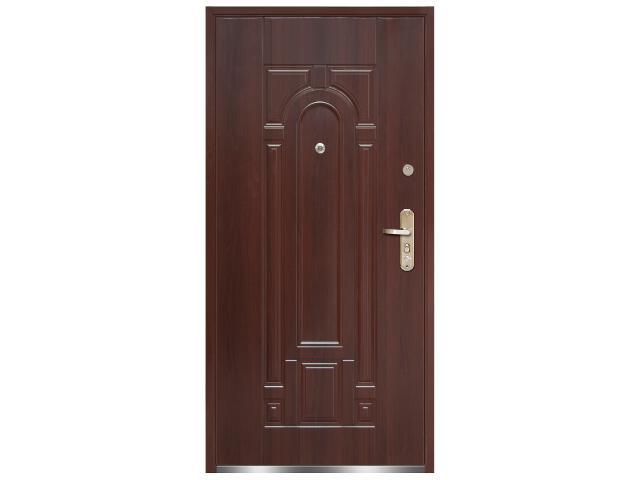 Drzwi zewnętrzne RA-11 103 prawe O.K. Doors