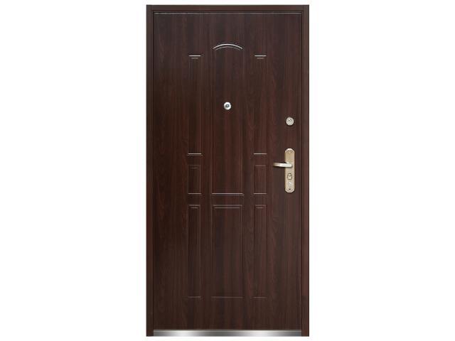 Drzwi zewnętrzne RA-21 103 lewe O.K. Doors