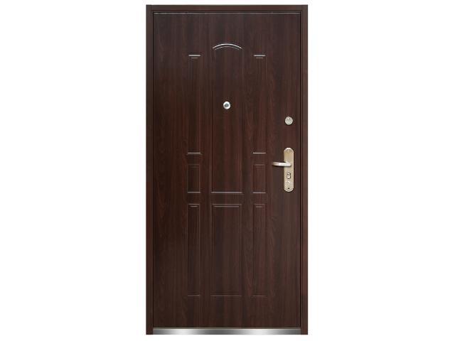 Drzwi zewnętrzne RA-21 103 prawe O.K. Doors