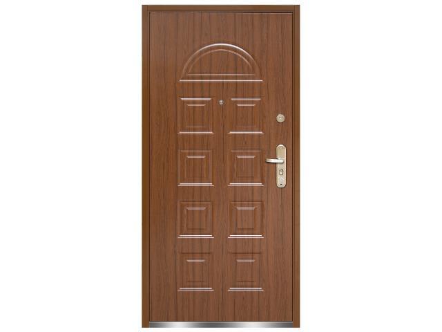 Drzwi zewnętrzne RA-12 95 lewe O.K. Doors