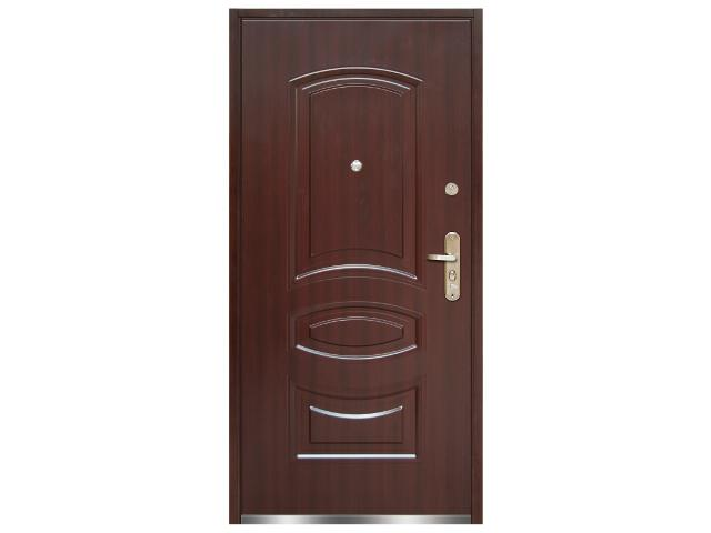 Drzwi zewnętrzne RA-13 95 lewe O.K. Doors