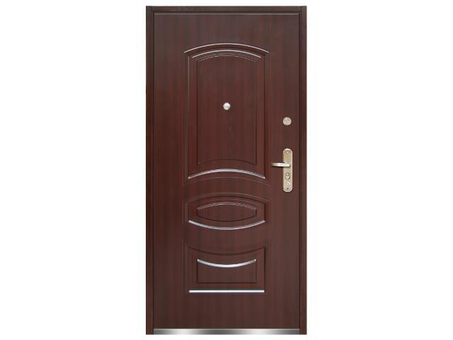 Drzwi zewnętrzne RA-13 95 prawe O.K. Doors