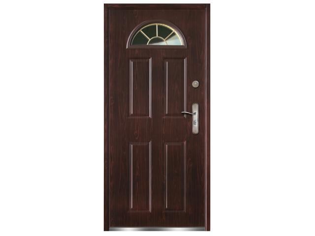 Drzwi zewnętrzne RA-861 103 lewe O.K. Doors