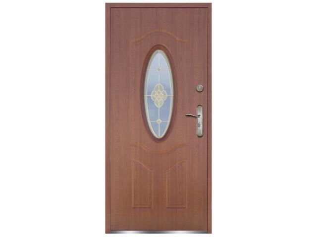 Drzwi zewnętrzne RA-32 96 lewe O.K. Doors