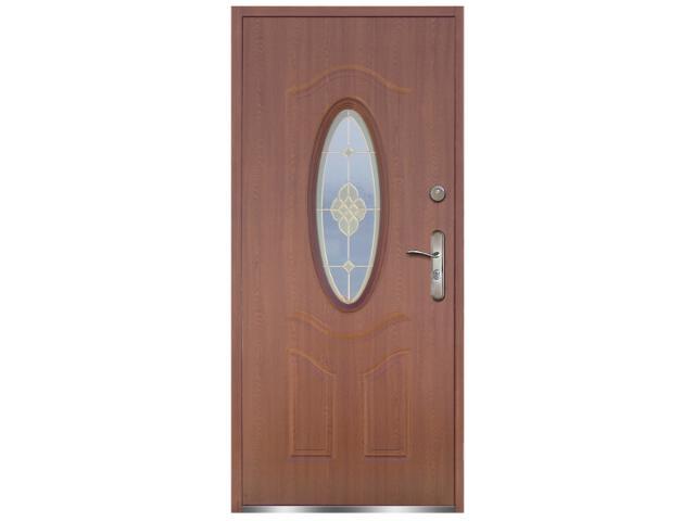 Drzwi zewnętrzne RA-32 96 prawe O.K. Doors