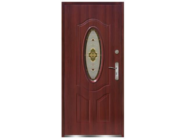 Drzwi zewnętrzne RA-33 96 lewe O.K. Doors