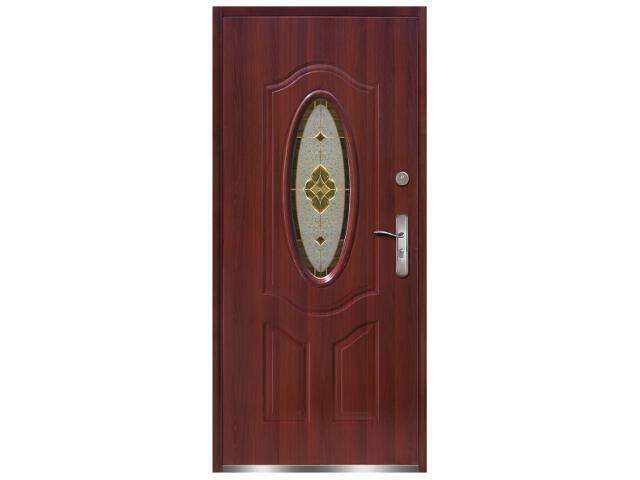 Drzwi zewnętrzne RA-33 96 prawe O.K. Doors