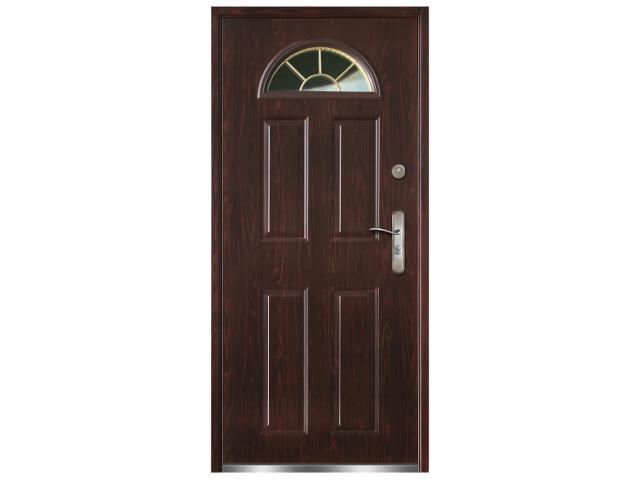 Drzwi zewnętrzne RA-861 96 lewe O.K. Doors