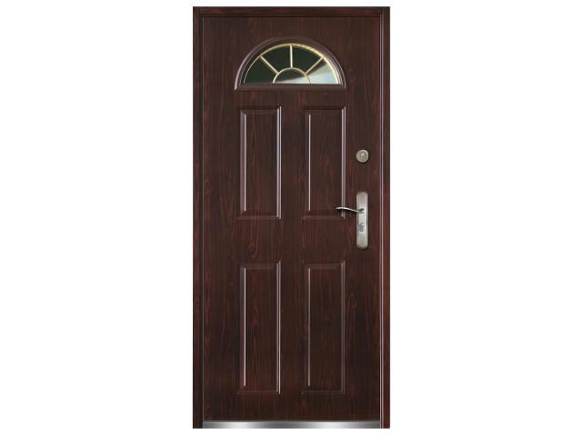 Drzwi zewnętrzne RA-861 96 prawe O.K. Doors