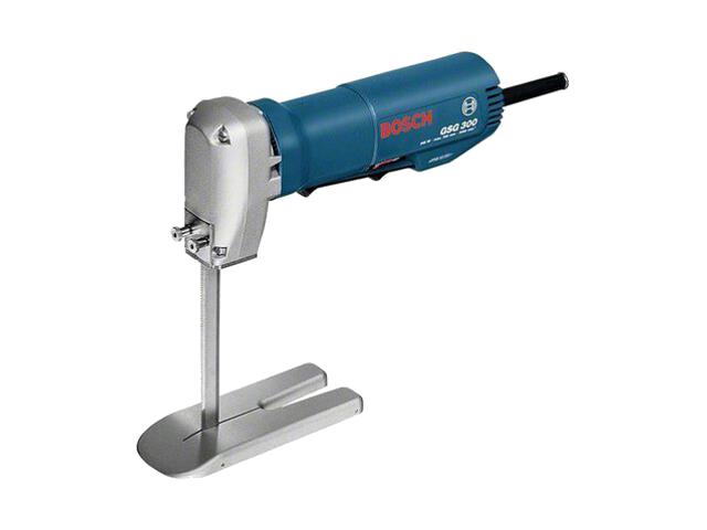 Pilarka specjalistyczna GSG 300 do tworzyw piankowych 350W 601575103 Bosch