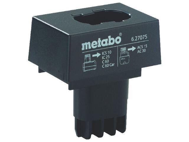 Przejściówka do ładowarek Metabo