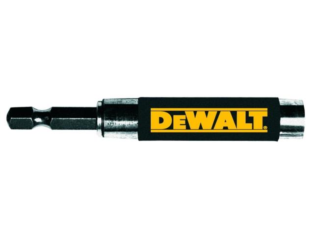 Przejściówka do bitów 12x120mm DeWALT