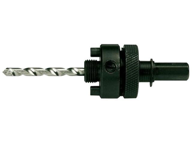 Przejściówka SDS-Plus do otwornic 3-210mm DeWALT