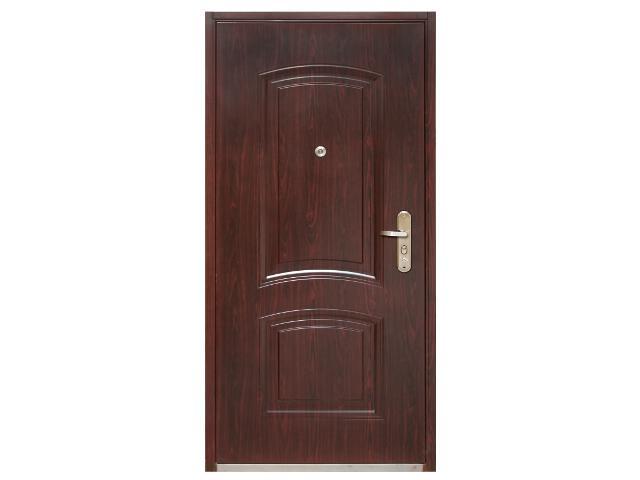 Drzwi wewnątrzklatkowe RA-08 95 prawe O.K. Doors