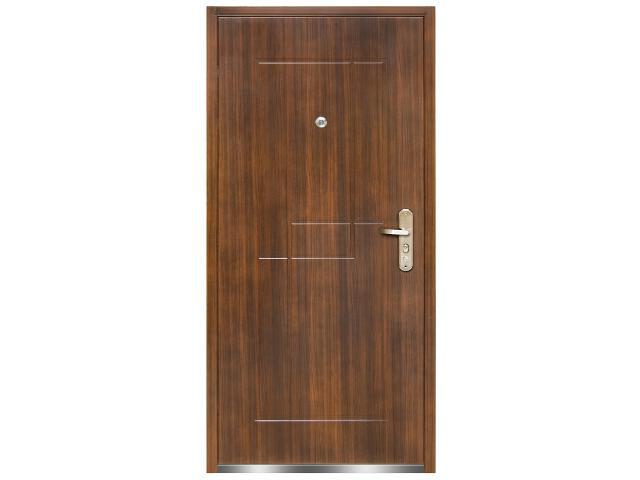 Drzwi wewnątrzklatkowe RA-09 89 lewe O.K. Doors
