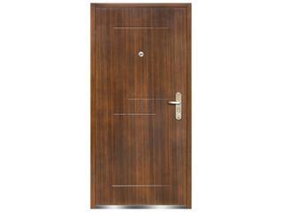 Drzwi wewnątrzklatkowe RA-09 89 prawe O.K. Doors