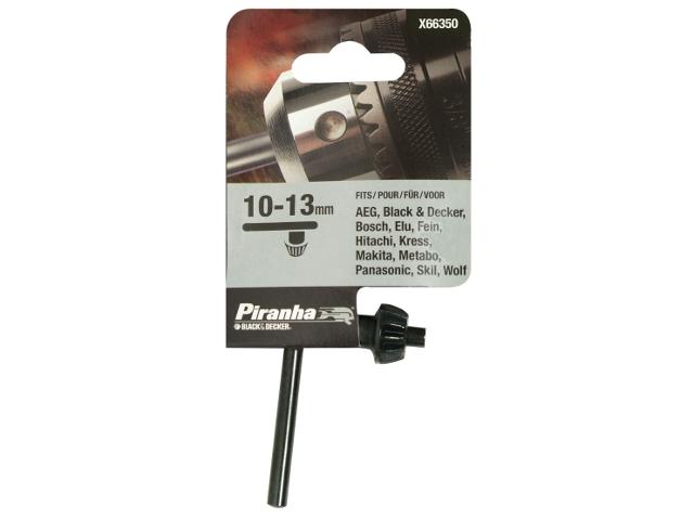 Klucz do uchwytów 10-13mm Piranha