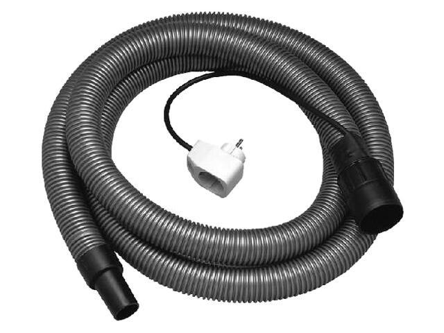 Wąż 35mm 3m Antistatic z adapterem Bosch