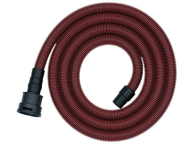 Wąż ssący 3,5m x 27mm 35/58mm Metabo