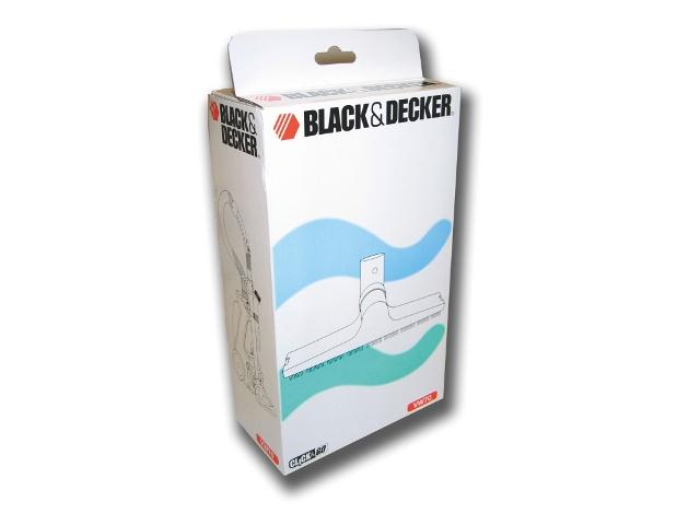 Głowica do podłóg drewnianych Black&Decker