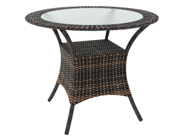 Stół ogrodowy Capriolo 90 cm IRM