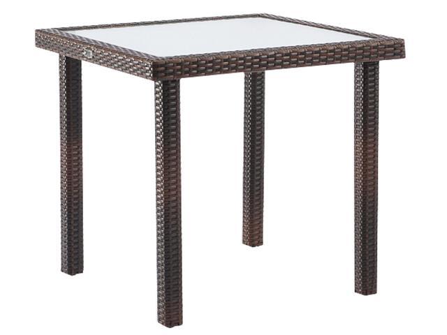 Stół ogrodowy Lepre 80 x 80 cm IRM