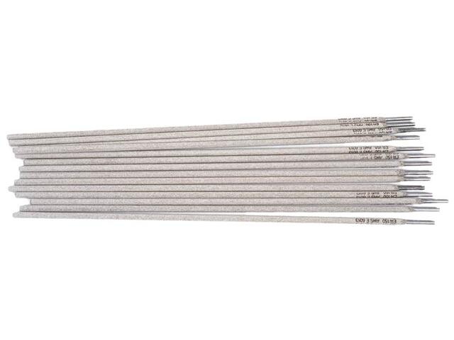 Elektroda rutylowa 3,25mm 450mm 6,5kg Baildon